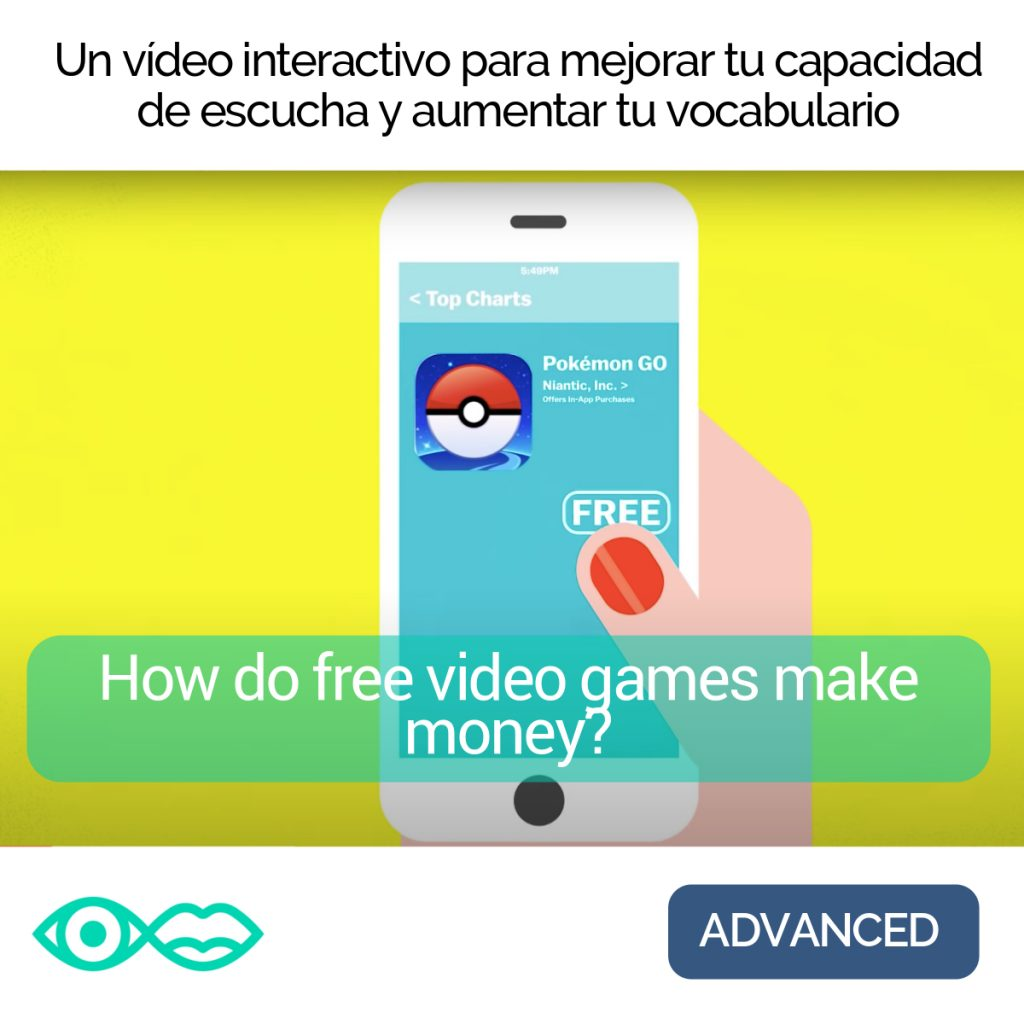 Free video games interactive video
