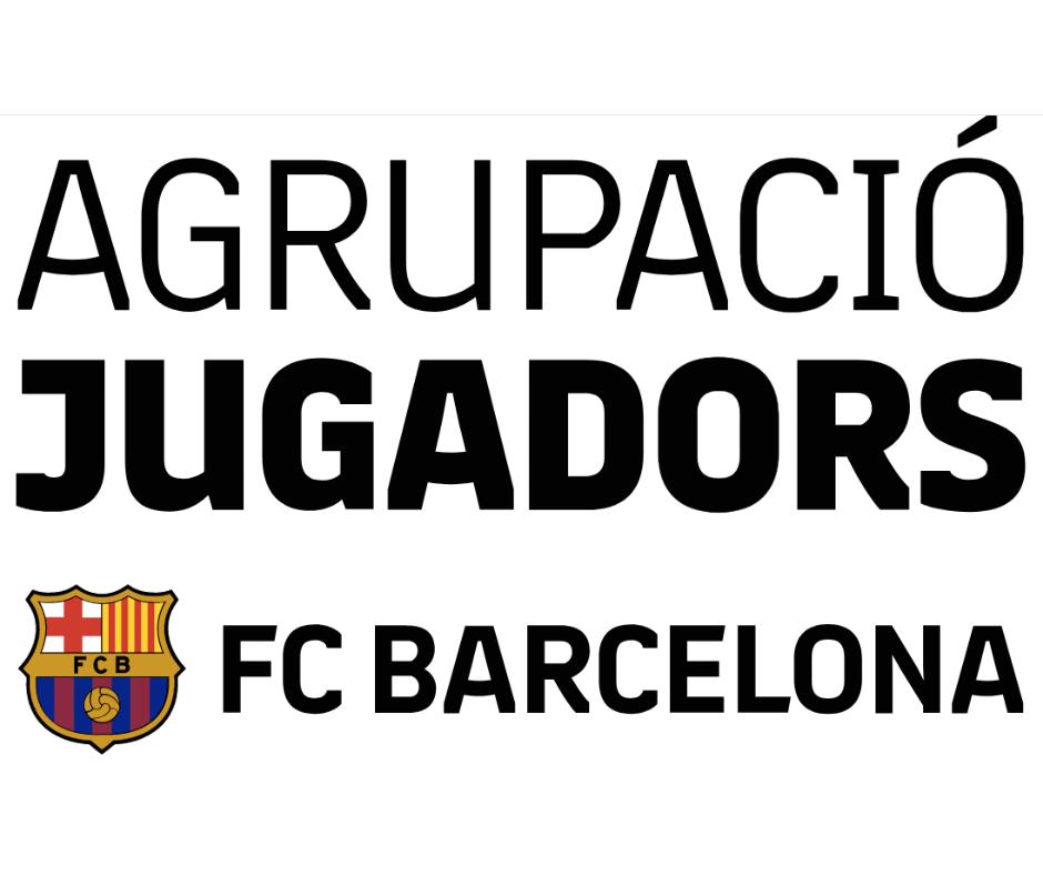 Agrupació Jugadors FC Barcelona