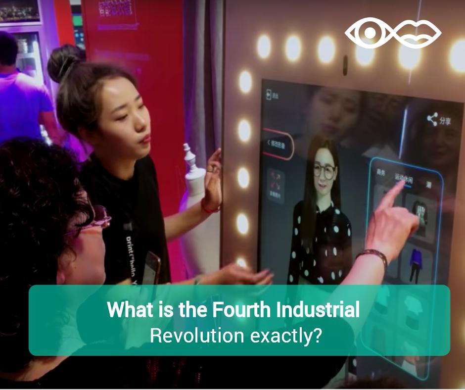 Rivoluzione industriale inglese per adulti