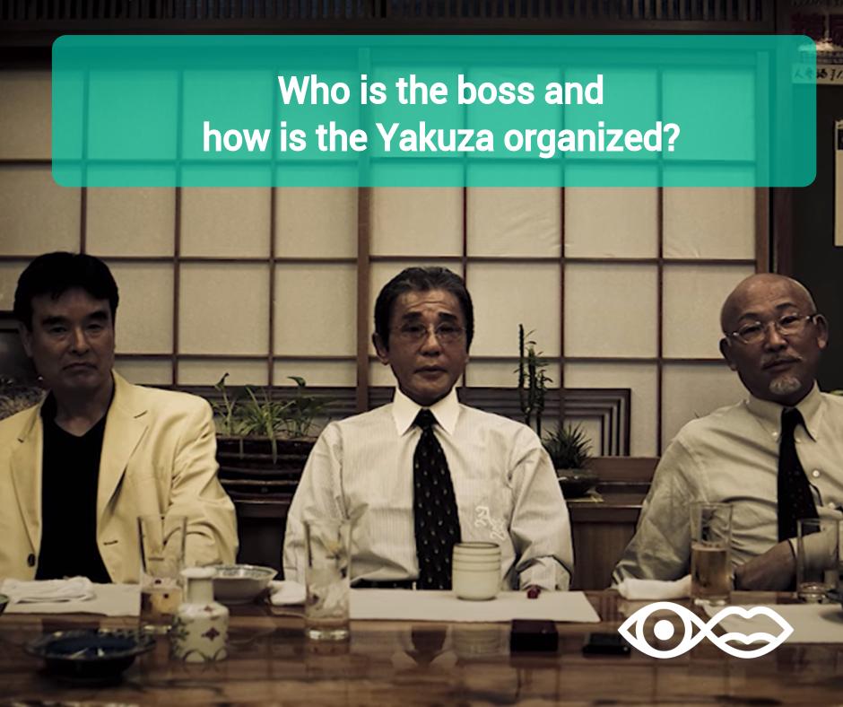 Inglese per adulti- Yakuza 2
